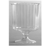 Classic Crystal Stemware Cups CMTCCW8240