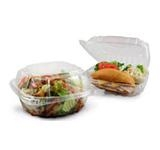 ClearSeal Hinged-Lid Containers DRTC89PST1
