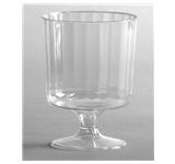 Classic Crystal Stemware Cups CMTCCW5240
