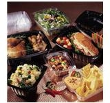 ClearPac Container and Lid Combo-Paks DRTC24DCPR